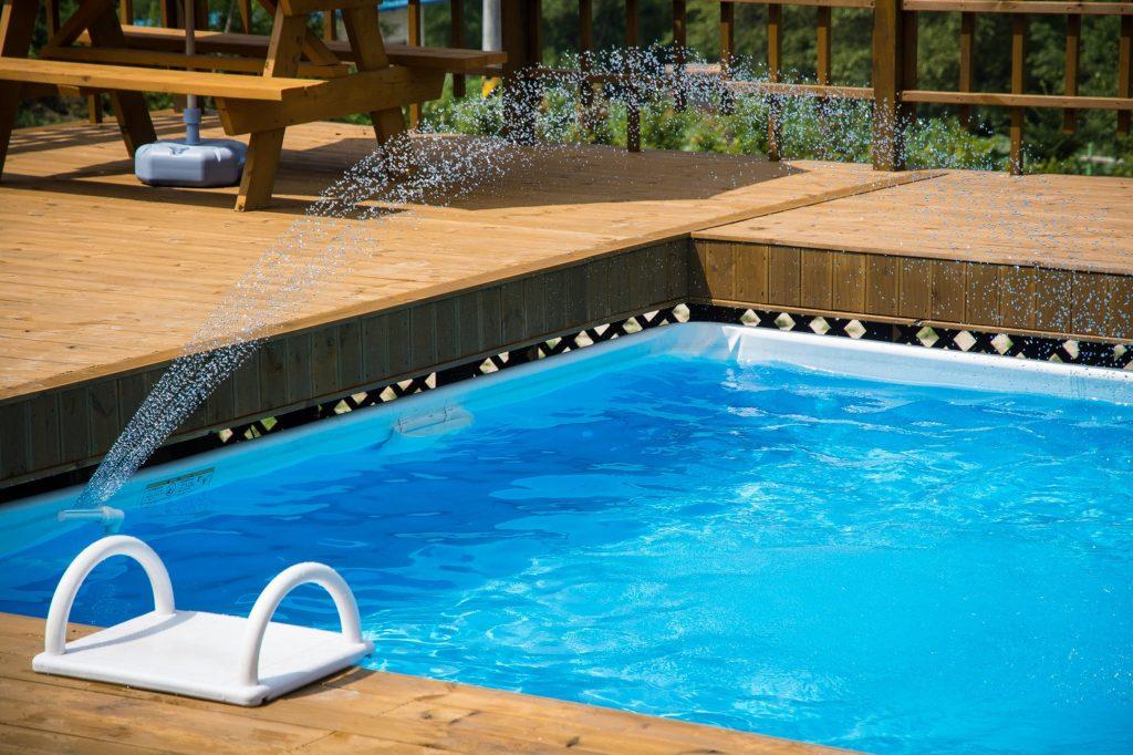 Pool Deck contractor Corpus Christi