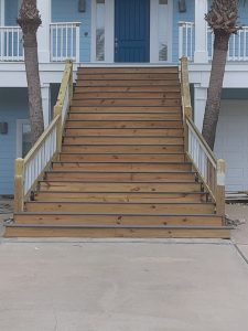 Deck Builder North Padre Island